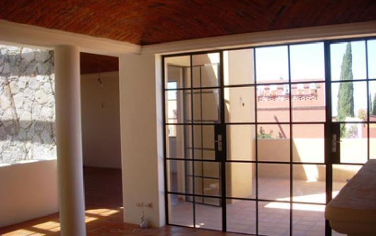 Foto de casa en venta en  1, balcones, san miguel de allende, guanajuato, 680673 No. 14