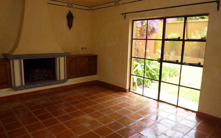 Foto de casa en venta en  1, balcones, san miguel de allende, guanajuato, 698869 No. 01