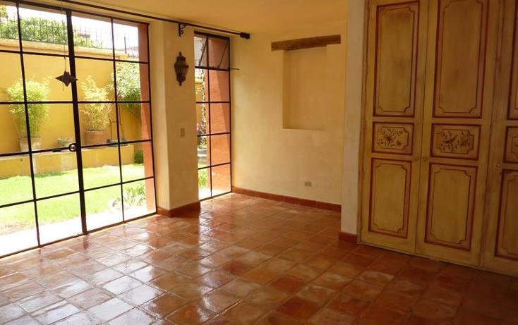 Foto de casa en venta en  1, balcones, san miguel de allende, guanajuato, 698869 No. 02