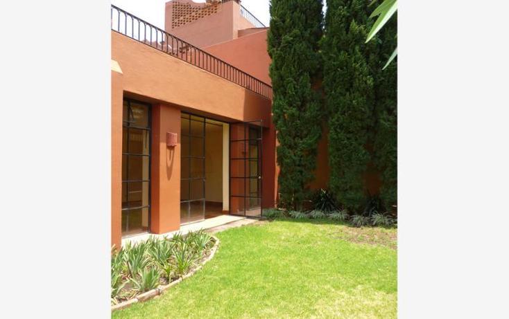 Foto de casa en venta en  1, balcones, san miguel de allende, guanajuato, 698869 No. 03