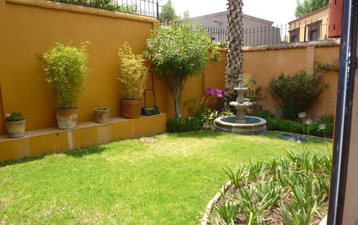 Foto de casa en venta en  1, balcones, san miguel de allende, guanajuato, 698869 No. 05