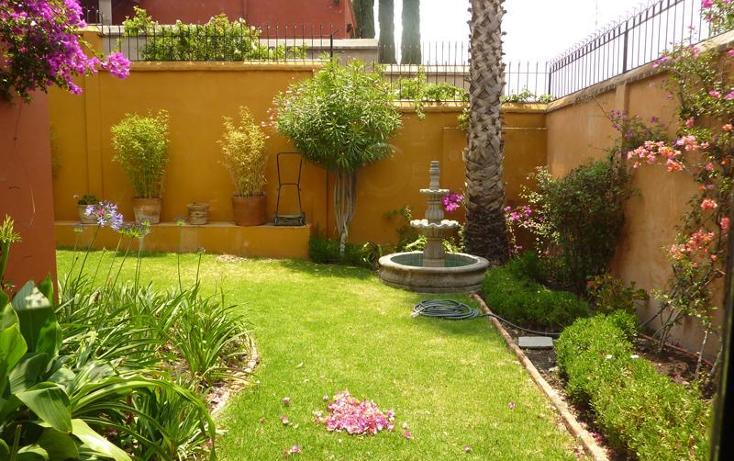 Foto de casa en venta en  1, balcones, san miguel de allende, guanajuato, 698869 No. 07