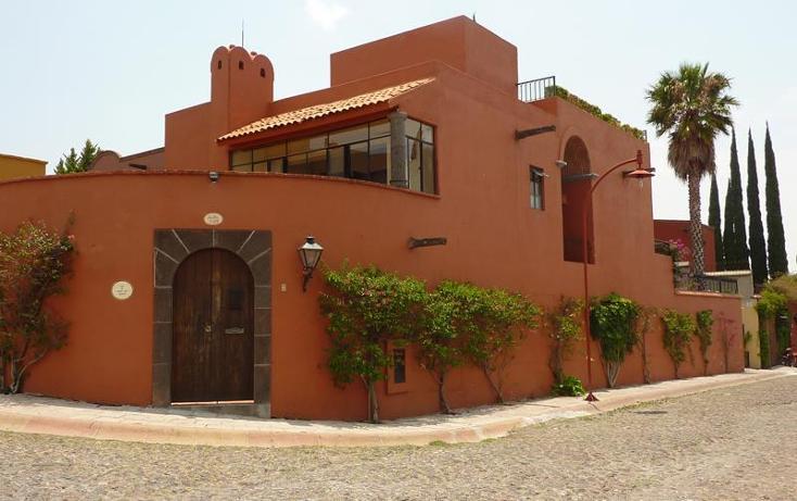 Foto de casa en venta en  1, balcones, san miguel de allende, guanajuato, 698869 No. 08
