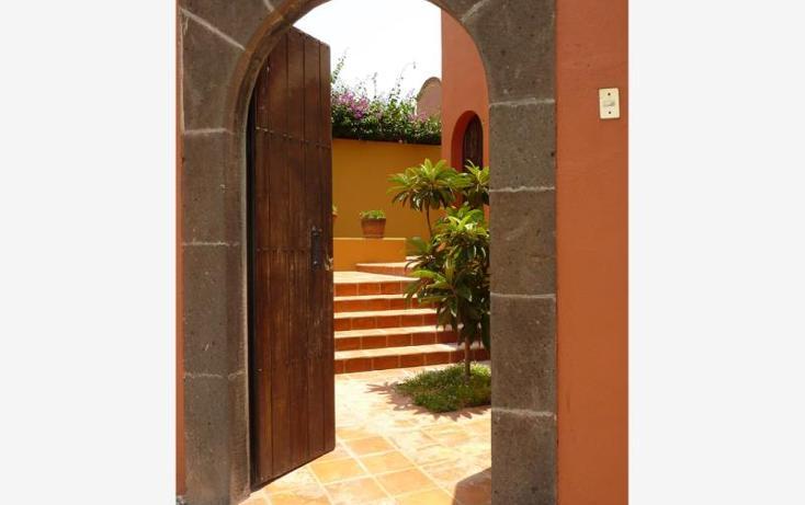 Foto de casa en venta en  1, balcones, san miguel de allende, guanajuato, 698869 No. 09
