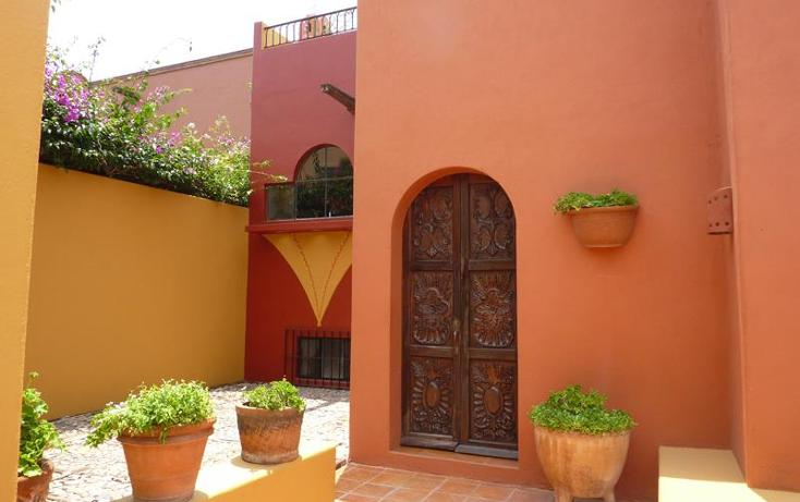 Foto de casa en venta en  1, balcones, san miguel de allende, guanajuato, 698869 No. 10