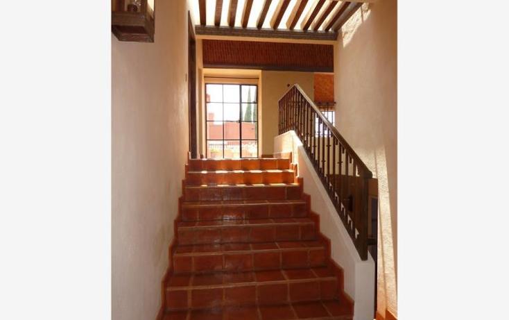 Foto de casa en venta en  1, balcones, san miguel de allende, guanajuato, 698869 No. 11