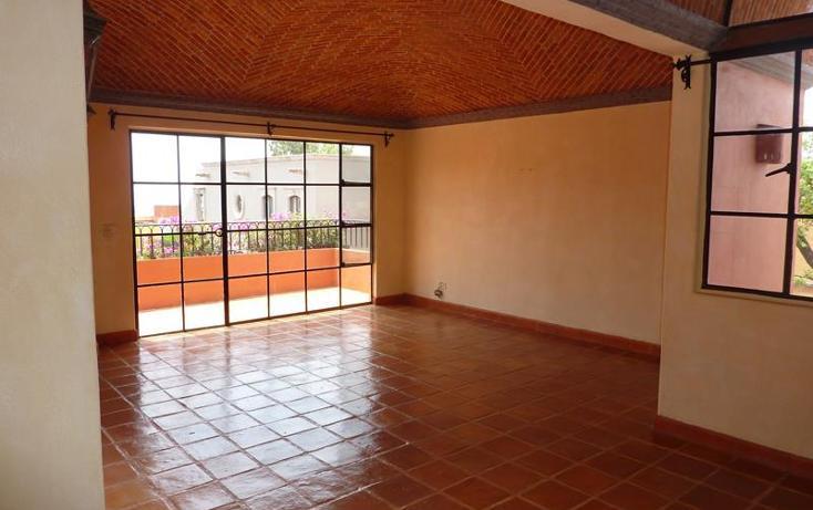 Foto de casa en venta en  1, balcones, san miguel de allende, guanajuato, 698869 No. 12