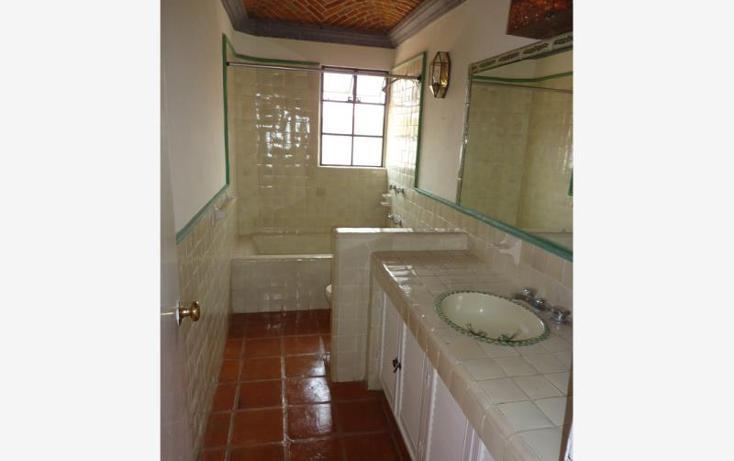 Foto de casa en venta en  1, balcones, san miguel de allende, guanajuato, 698869 No. 13