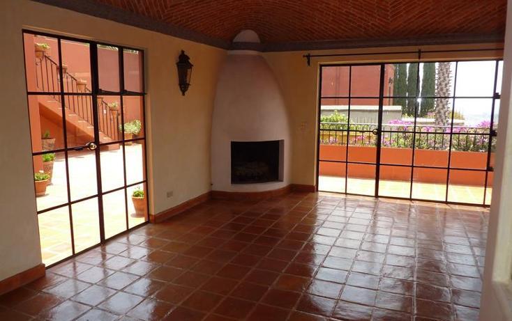Foto de casa en venta en  1, balcones, san miguel de allende, guanajuato, 698869 No. 14