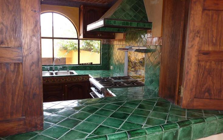 Foto de casa en venta en  1, balcones, san miguel de allende, guanajuato, 698869 No. 15