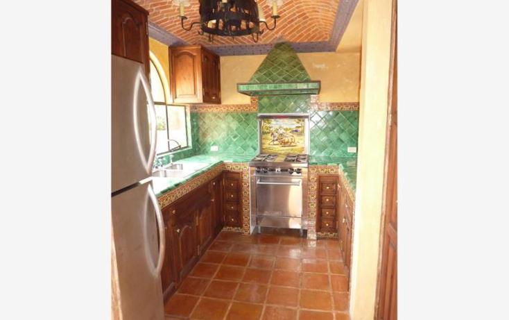 Foto de casa en venta en  1, balcones, san miguel de allende, guanajuato, 698869 No. 16