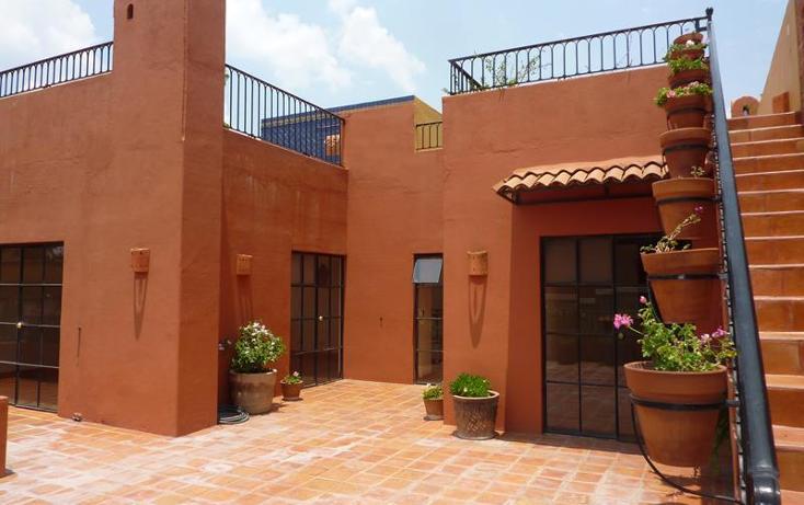 Foto de casa en venta en  1, balcones, san miguel de allende, guanajuato, 698869 No. 17