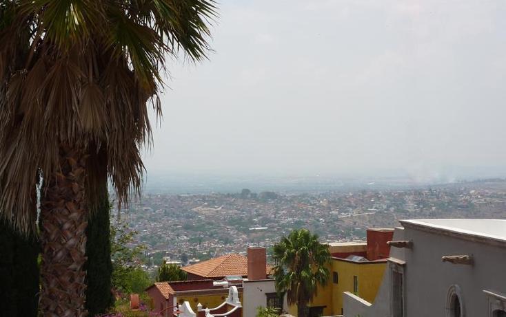 Foto de casa en venta en  1, balcones, san miguel de allende, guanajuato, 698869 No. 19