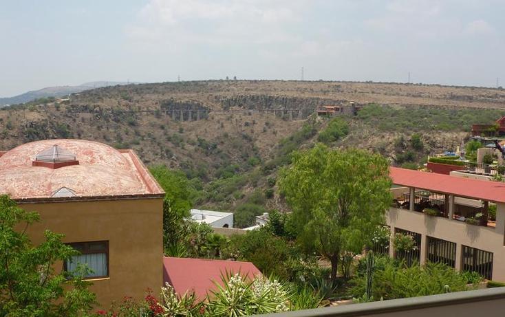 Foto de casa en venta en  1, balcones, san miguel de allende, guanajuato, 698869 No. 20