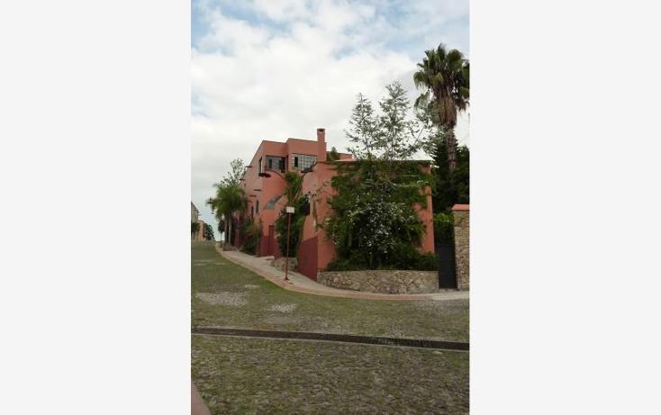 Foto de casa en venta en  1, balcones, san miguel de allende, guanajuato, 713131 No. 04