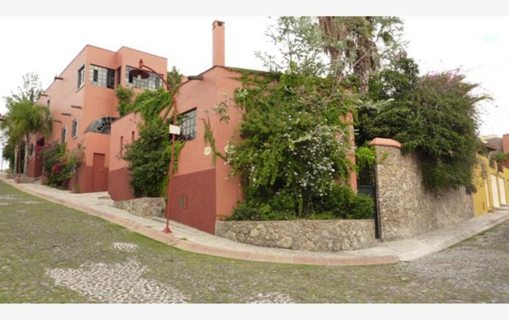 Foto de casa en venta en  1, balcones, san miguel de allende, guanajuato, 713131 No. 05
