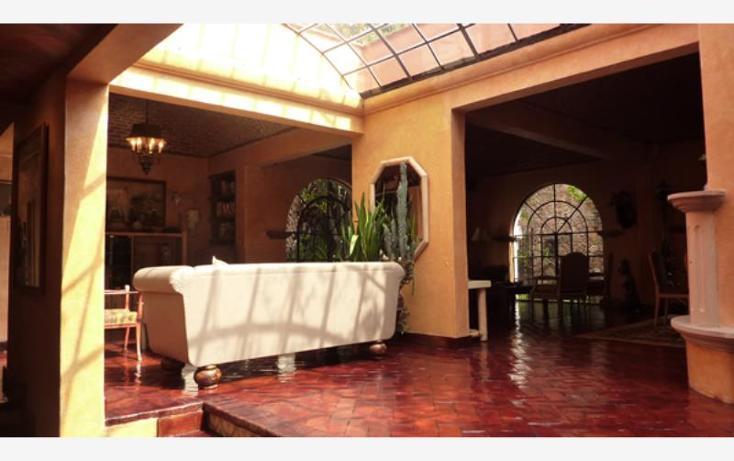 Foto de casa en venta en  1, balcones, san miguel de allende, guanajuato, 713131 No. 08