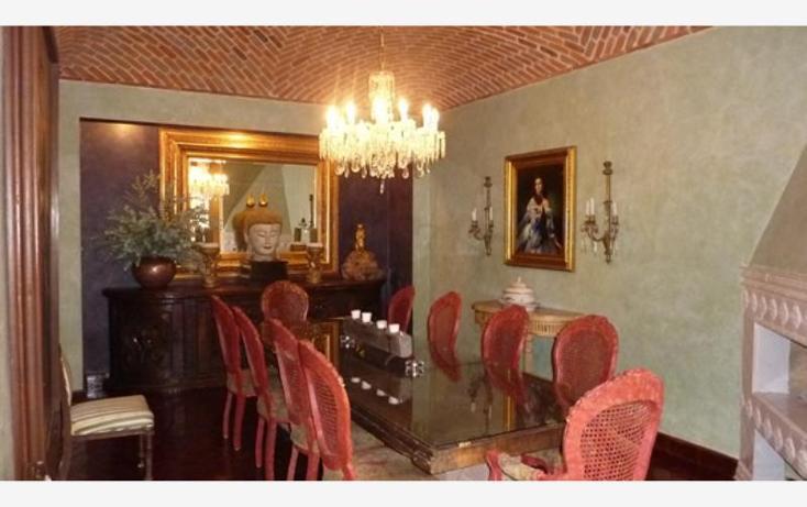 Foto de casa en venta en  1, balcones, san miguel de allende, guanajuato, 713131 No. 09