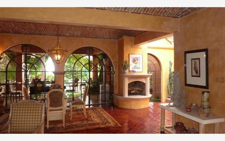 Foto de casa en venta en  1, balcones, san miguel de allende, guanajuato, 713131 No. 10