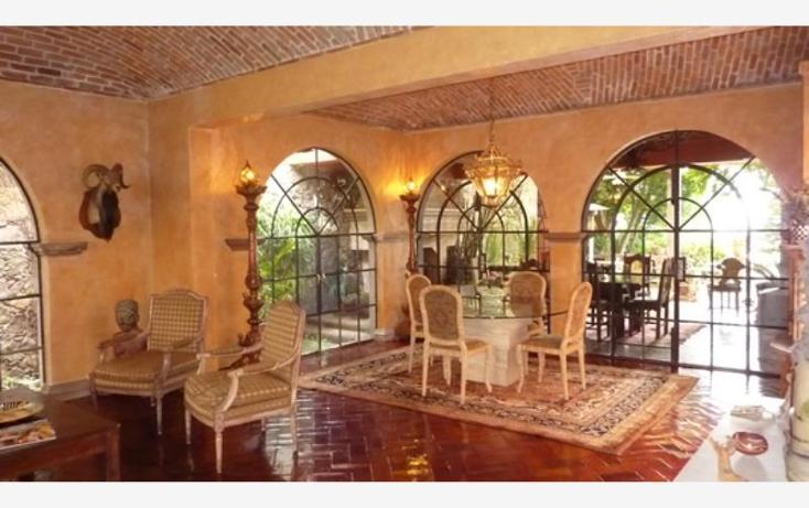 Foto de casa en venta en  1, balcones, san miguel de allende, guanajuato, 713131 No. 11