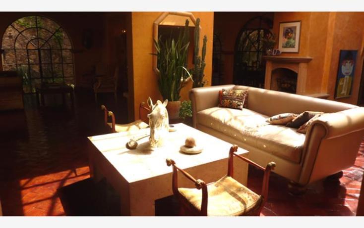Foto de casa en venta en  1, balcones, san miguel de allende, guanajuato, 713131 No. 12