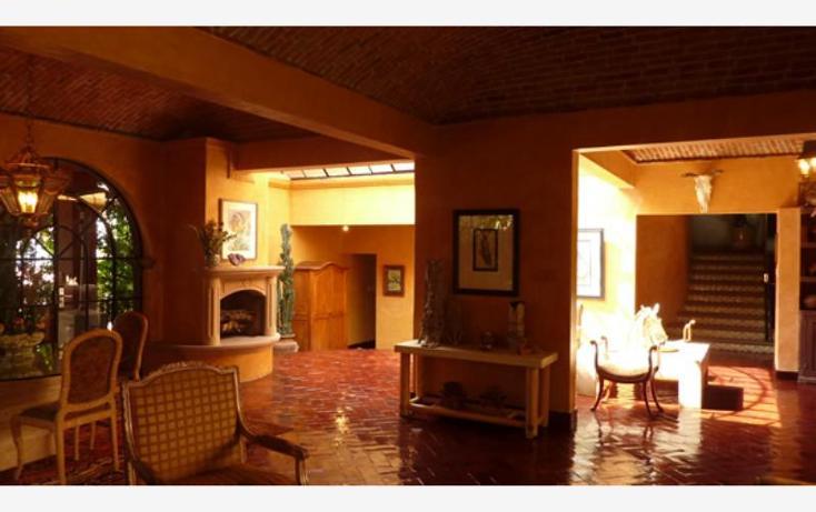 Foto de casa en venta en  1, balcones, san miguel de allende, guanajuato, 713131 No. 13