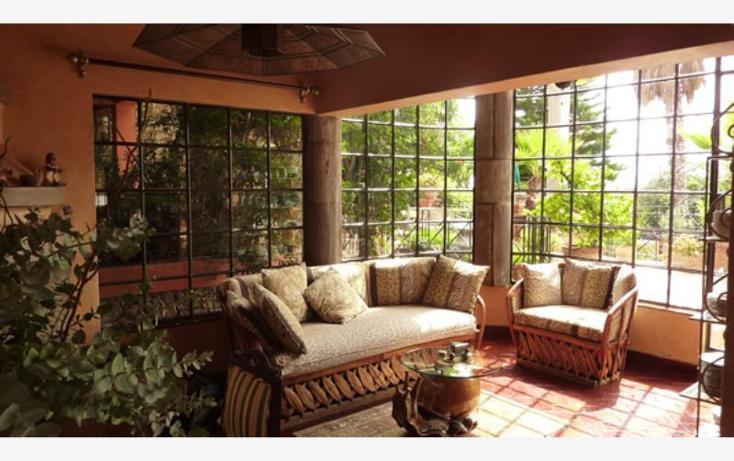 Foto de casa en venta en  1, balcones, san miguel de allende, guanajuato, 713131 No. 14
