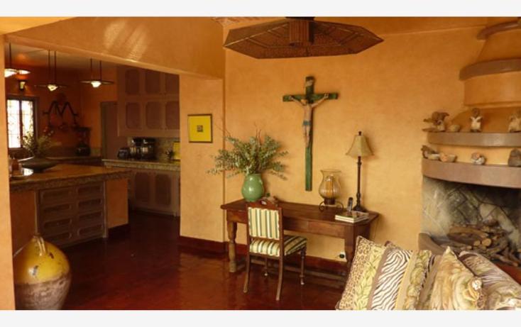 Foto de casa en venta en  1, balcones, san miguel de allende, guanajuato, 713131 No. 16