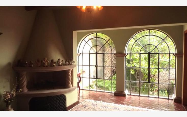 Foto de casa en venta en  1, balcones, san miguel de allende, guanajuato, 713131 No. 19