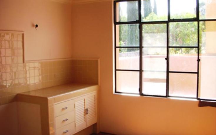 Foto de casa en venta en  1, balcones, san miguel de allende, guanajuato, 758063 No. 02