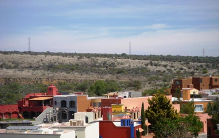 Foto de casa en venta en  1, balcones, san miguel de allende, guanajuato, 758063 No. 05