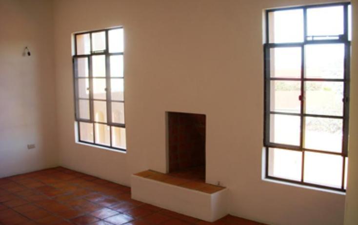 Foto de casa en venta en  1, balcones, san miguel de allende, guanajuato, 758063 No. 08