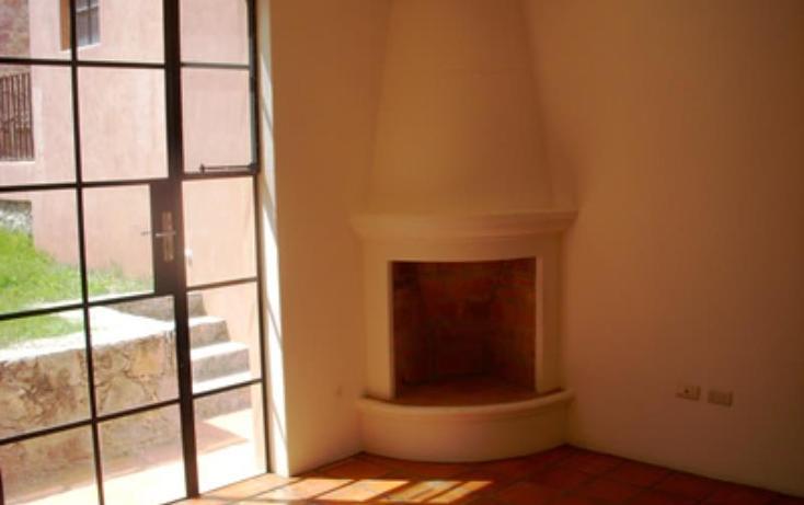 Foto de casa en venta en  1, balcones, san miguel de allende, guanajuato, 758063 No. 10