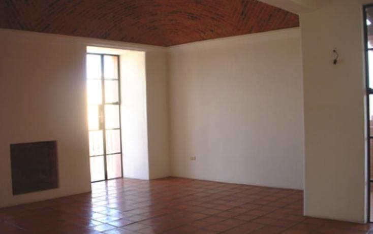 Foto de casa en venta en  1, balcones, san miguel de allende, guanajuato, 758063 No. 15