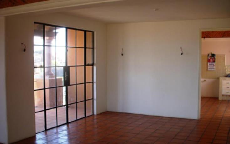 Foto de casa en venta en  1, balcones, san miguel de allende, guanajuato, 758063 No. 17