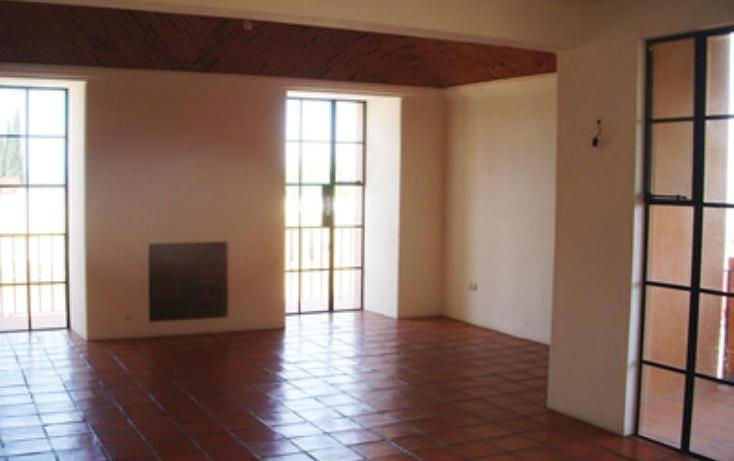 Foto de casa en venta en  1, balcones, san miguel de allende, guanajuato, 758063 No. 18