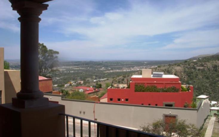 Foto de casa en venta en  1, balcones, san miguel de allende, guanajuato, 758063 No. 19