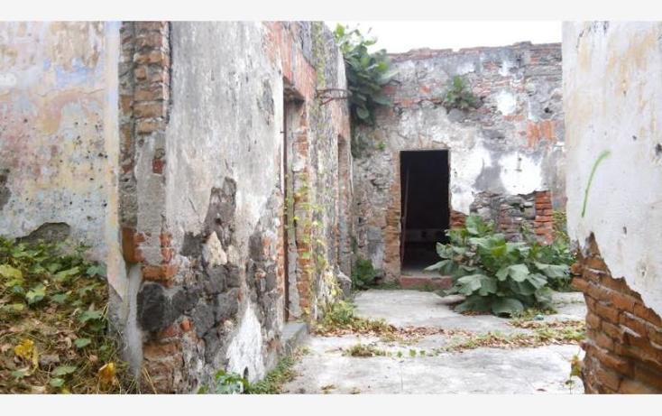 Foto de terreno habitacional en venta en  1, barrio de analco, puebla, puebla, 1995300 No. 01