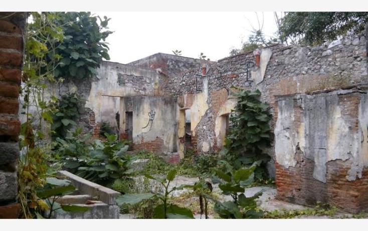 Foto de terreno habitacional en venta en  1, barrio de analco, puebla, puebla, 1995300 No. 02