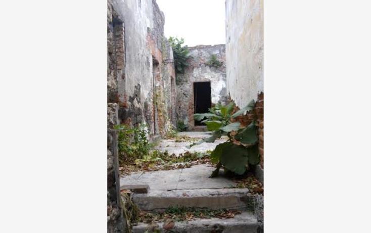 Foto de terreno habitacional en venta en  1, barrio de analco, puebla, puebla, 1995300 No. 03