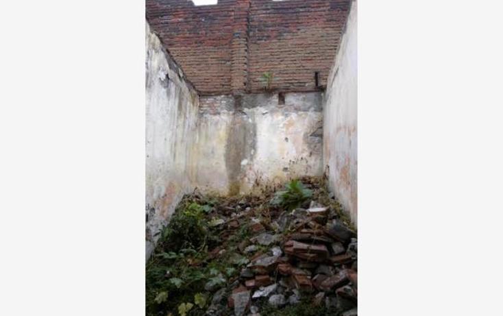 Foto de terreno habitacional en venta en  1, barrio de analco, puebla, puebla, 1995300 No. 05