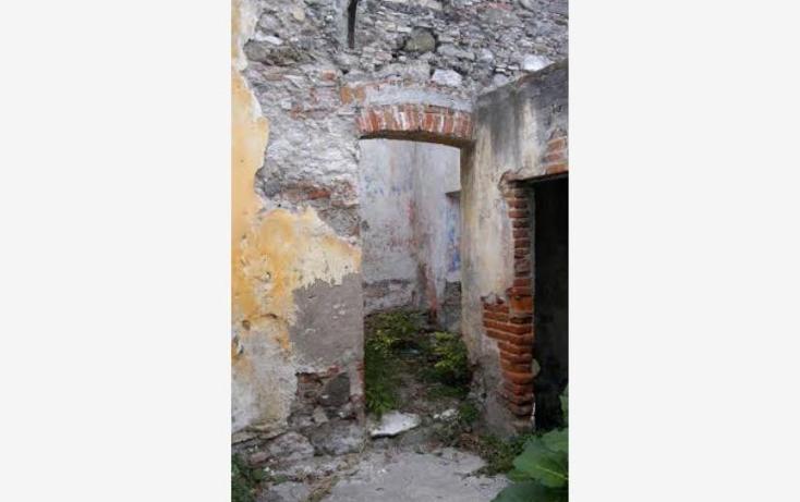 Foto de terreno habitacional en venta en  1, barrio de analco, puebla, puebla, 1995300 No. 06