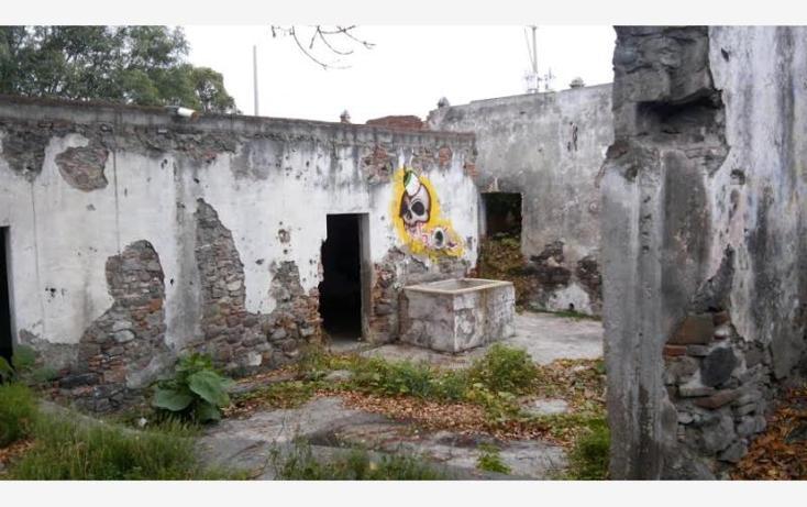 Foto de terreno habitacional en venta en  1, barrio de analco, puebla, puebla, 1995300 No. 08