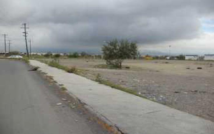 Foto de terreno habitacional en renta en 1, barrio san carlos 1 sector, monterrey, nuevo león, 950815 no 01