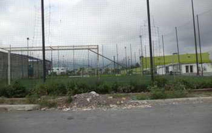 Foto de terreno habitacional en renta en 1, barrio san carlos 1 sector, monterrey, nuevo león, 950815 no 04