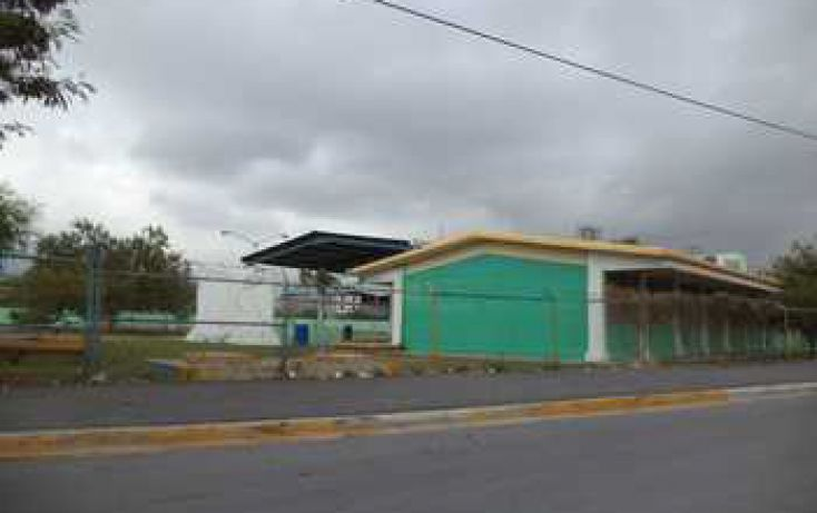 Foto de terreno habitacional en renta en 1, barrio san carlos 1 sector, monterrey, nuevo león, 950815 no 08