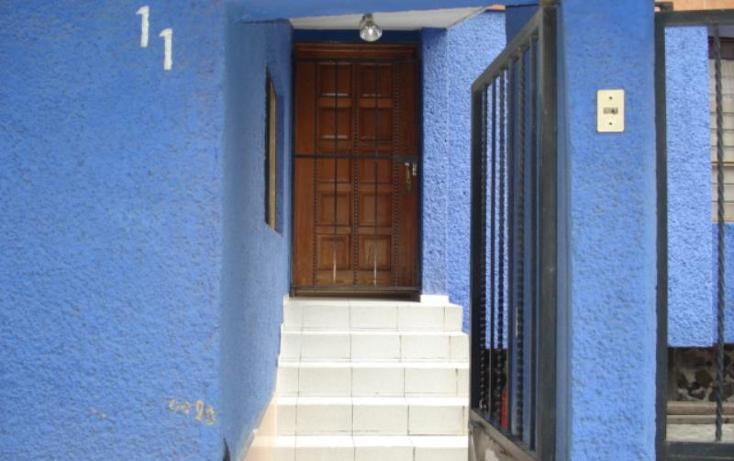 Foto de casa en venta en  1, barrio xaltocan, xochimilco, distrito federal, 1541334 No. 01