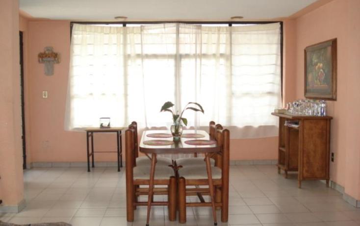 Foto de casa en venta en  1, barrio xaltocan, xochimilco, distrito federal, 1541334 No. 02