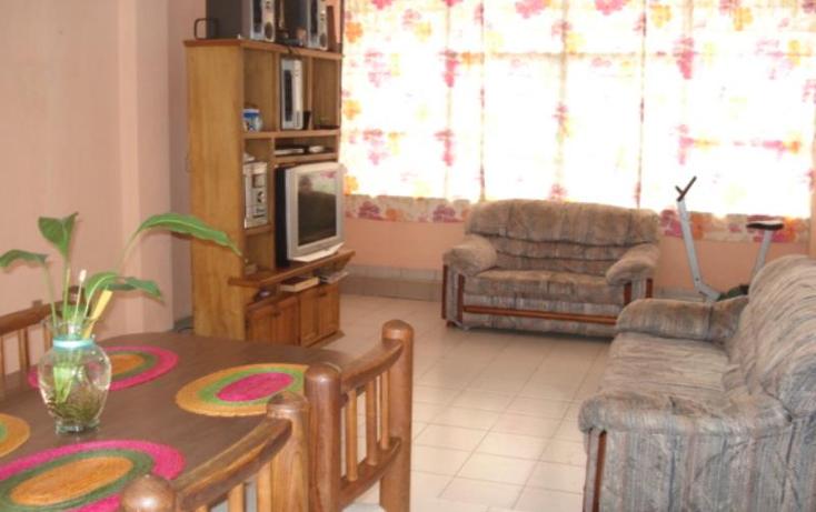 Foto de casa en venta en  1, barrio xaltocan, xochimilco, distrito federal, 1541334 No. 03
