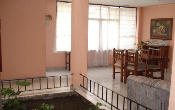Foto de casa en venta en  1, barrio xaltocan, xochimilco, distrito federal, 1541334 No. 04